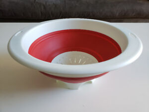 STARFRIT Collapsible Colander in Great Condition