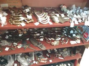 Hardware, insulators, tools, nostalgia plus 1000 booths