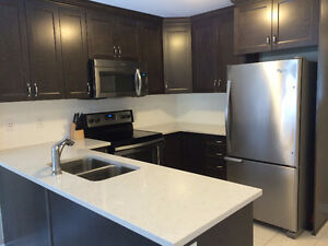 New 2 bed, 2.5 bath town house (Aviation Private)