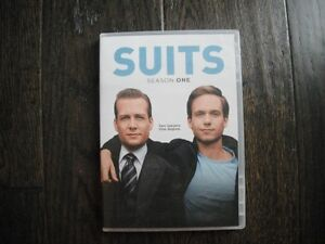 Suits Season 1 DVD London Ontario image 1