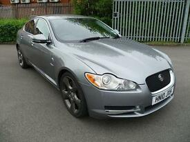 Jaguar XF 3.0TD V6 Auto S Luxury**Rare Twin Turbo Diesel**Full Service History**