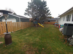 ★★ completely updated in Millidgeville ★★ Private SALE !
