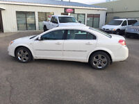 2008 SATURN AURA 3.5 XE  ((LIKE NEW/REMOTE START/HEATED SEATS))