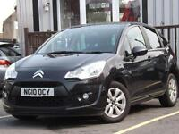 2010 Citroen C3 1.4i VTR 5dr 5 door Hatchback