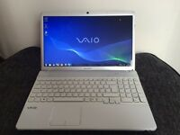 Sony Vaio VPC-EB3F4E with Dual Core Processor, 4GB of Memory and 500GB Storage on Windows 7/10 HDMI