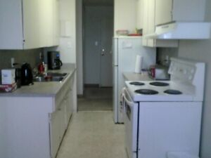 1bdrm to sublet st.vital