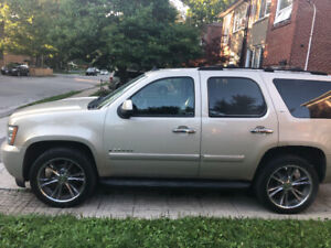 Chevy Tahoe, 2007 Mint!!!!