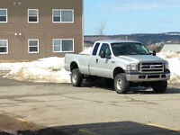 2007 Ford F-250 Diesel Great Condition! (Reduced Price)