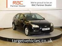 2007 FORD FOCUS 1.6 STYLE ~PX TO CLEAR~NO OFFERS~