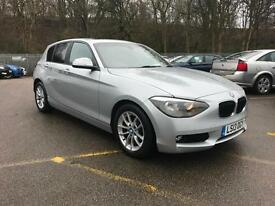 2013 BMW 116 SE DIESEL AUTOMATIC++SUNROOF++HEATED SEATS