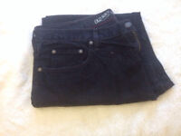 Dark Blue Jeans by Old Navy sized 40x30