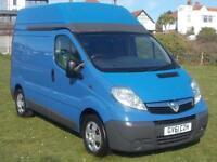 2012 (61) Vauxhall Vivaro 2.0CDTi ( 90ps ) ( EU V ) 2900