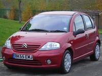 CITROEN C3 1.6HDi DIESEL £30 TAX AYEAR 1 OWNER,LONG MOT,EXCELLENT CONDITION