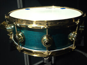 Snare DW Craviotto 14x5.5 - collection West Island Greater Montréal image 3
