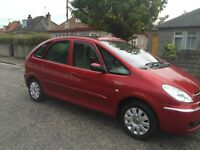 Citreon Picasso diesel 2006