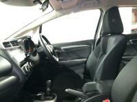 2017 Honda Jazz 1.3 i-VTEC SE Hatchback Petrol Manual
