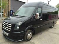 Volkswagen Crafter PARTYBUS/LIMOUSINE FOR SALE