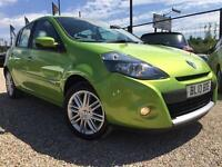 Renault Clio 1.6 16V VVT 111 INITIALE TOMTOM AUTO