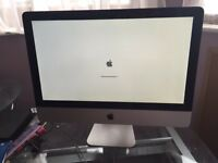 "21.5"" Apple Mac Desktop - 500GB HDD"