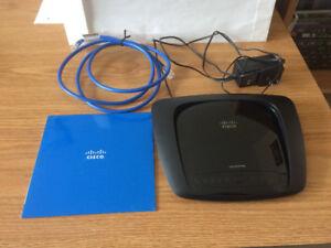Cisco Router E-1000