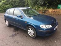 Nissan Almera 1.5 SE WE ARE BREAKING THIS CAR FOR PARTS ONLY