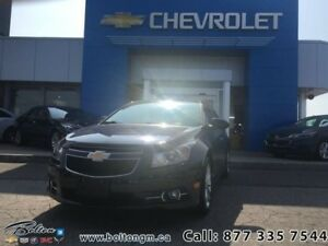 2014 Chevrolet Cruze 2LT  - Leather Seats -  Bluetooth - $125.05