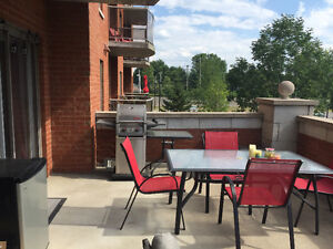 3 1/2 For Rent with HUGE balcony!! West Island Greater Montréal image 10