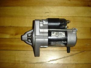 Toyota Echo 2000-2002 Starter // Demarreur ,instal extra