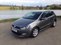 2014 Volkswagen Polo 1.4 Match edition