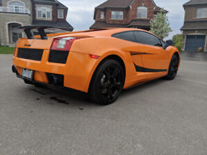 Find Used Lamborghini Gallardos For Sale By Owners And Dealers