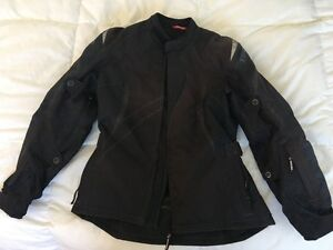 Teknic Jacket with Liner Women's Size 8