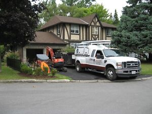 Foundation Repair / Foundation Water Proofing Cornwall Ontario image 7