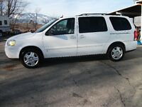 2008 Chevrolet Uplander fully load,selling very resonable priced