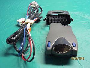 Prodigy Electronic Trailer Brake Controller by Tekonsha Peterborough Peterborough Area image 1