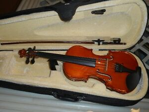 1/4 Violin / Fiddle