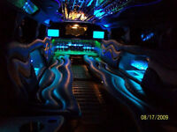 Limousine Service Hiring Part Time Drivers