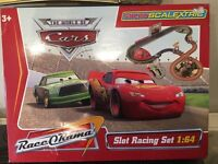 """Scalextric micro """"cars"""" track"""