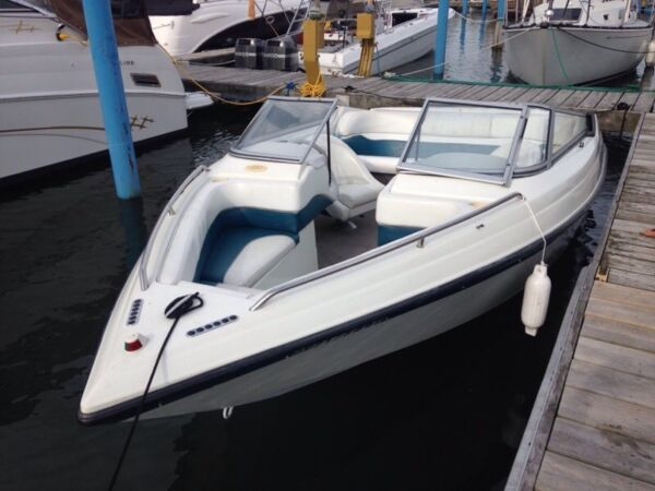 Used 1997 Other Genesis Bowrider