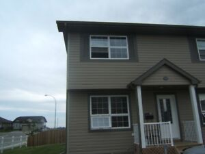 2 Bed Townhouse for Rent in Martensville. Available April 1