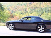 2009 Dodge Challenger SE RWD
