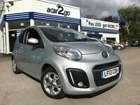 2013 Citroen C1 VTR PLUS Manual Hatchback