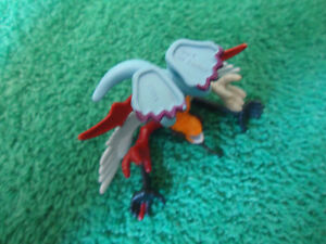 VERY RARE~~~~Digimon Chimairamon official Bandai mini figure Kingston Kingston Area image 5