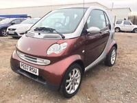 2007 Smart City 0.7 Passion 3dr