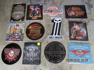 METAL SIGNS FOR GARAGE, MANCAVE,LARGE COLLECTION