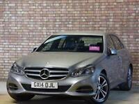 Mercedes-Benz E-Class E220 CDi SE 2.1L 4dr