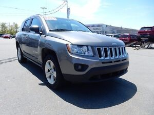2013 Jeep COMPASS SPORT  COLD WEATHER GROUP