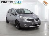 2014 NISSAN NOTE 1.5 dCi Acenta Premium Safety Pack 5dr