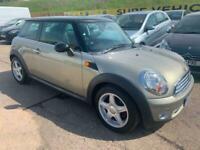 2007 57 MINI COOPER 1.6 petrol manual hatchback
