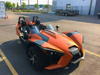 Slingshot Rides and Meets
