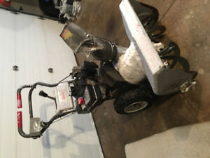 Craftsman Snow blower for sale!!!!